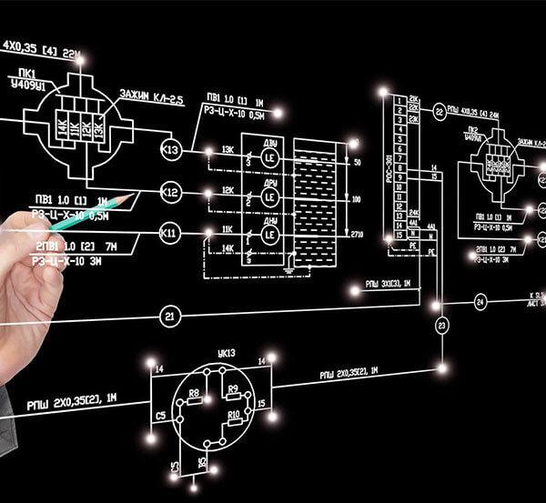 Проектирование сетей передачи данных