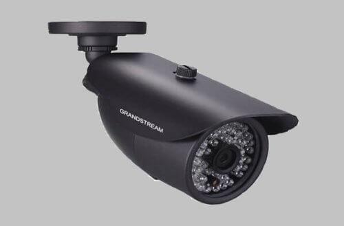 Камеры цилиндрические